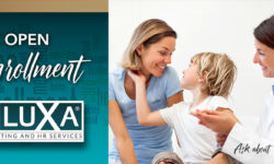 Open Enrollment Voluntary and Mental Health Benefits