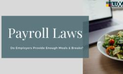 OK Payroll Laws