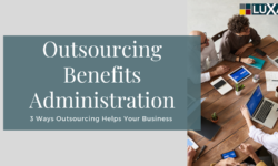 Benefits Administration Outsourcing