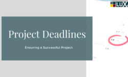 Success Through Project Deadlines