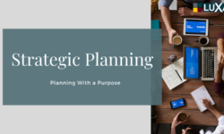 Strategic Business Planning